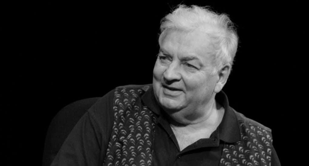 Умер актер театра и кино Михаил Державин