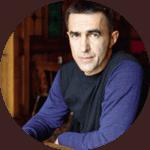 """Важные """"Слова"""": эту книгу Вячеслав Бутусов читает своему сыну"""