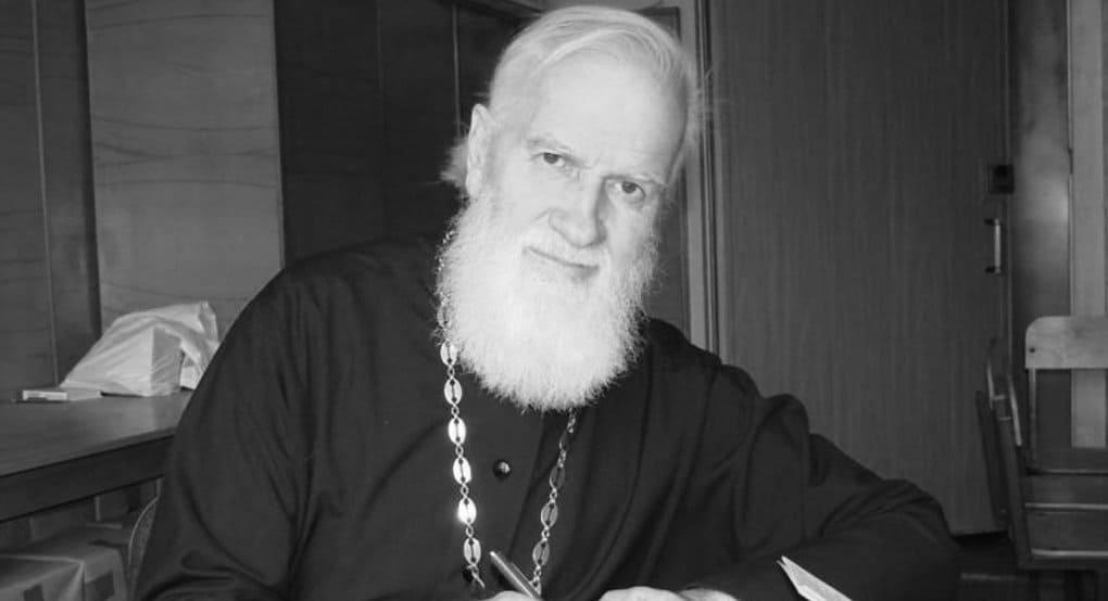 Преставился один из старейших священников Волгоградской епархии