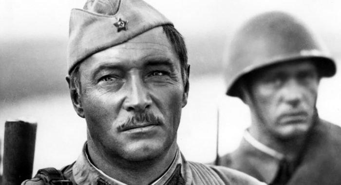 В Москве бесплатно покажут 10 фильмов с участием Вячеслава Тихонова