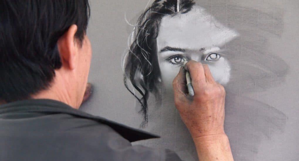 Грех ли рисовать реалистично?