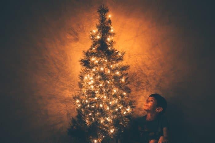 Стихи о Рождестве