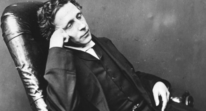 Льюис Кэрролл без «Алисы в Стране чудес» — кто он?
