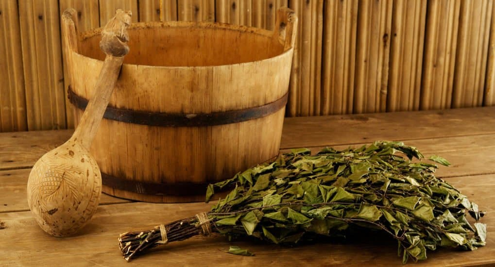 Можно ли мыться в бане на Крещение - 19 января?