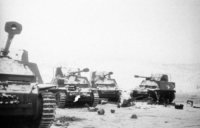 Как сбрасывали гитлеровские флаги с Эльбруса: 6 эпизодов сражения за Кавказ
