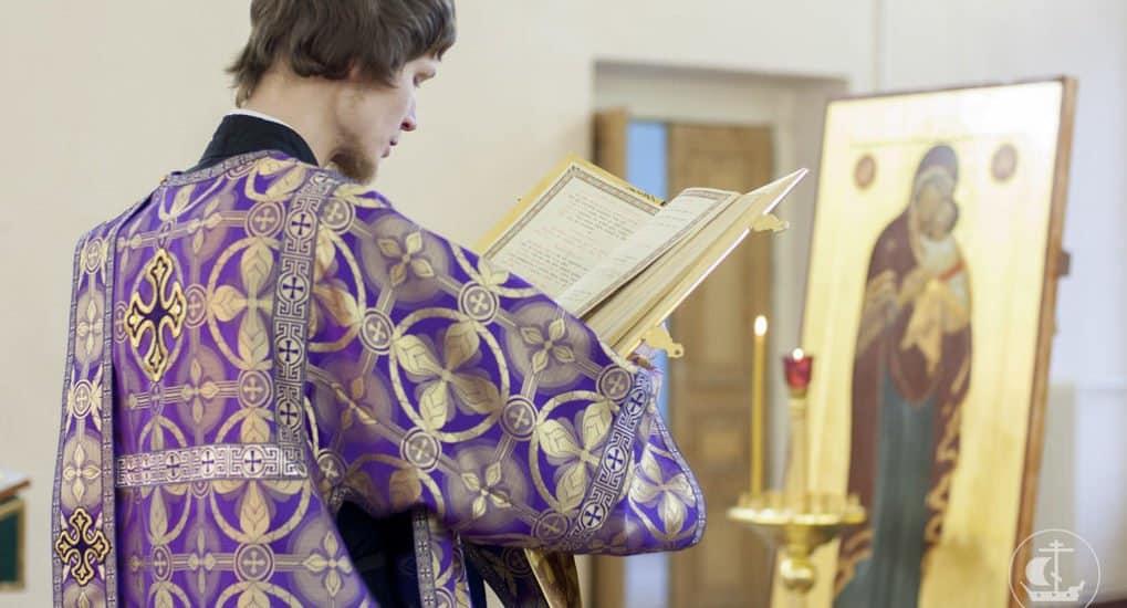 Грех ли читать акафист во время Великого поста?