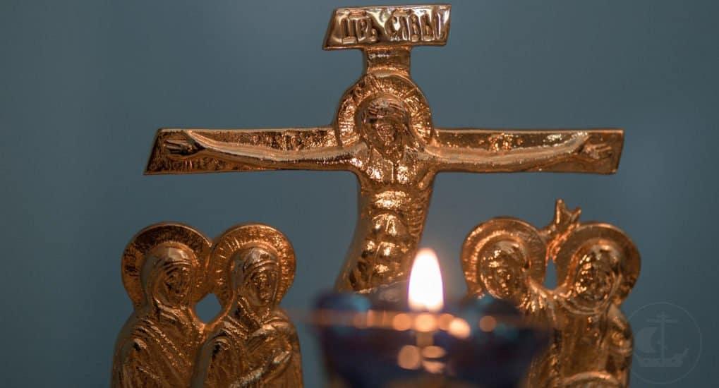 Может ли умершего протестанта отпевать православный священник?