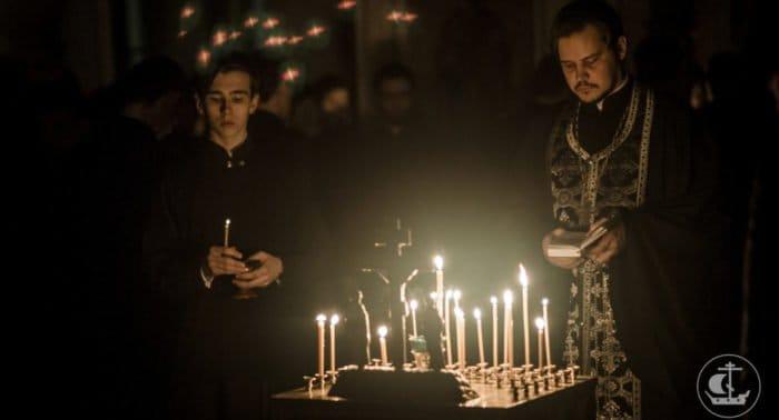 Можно ли отпеть отца, крещеного атеиста?
