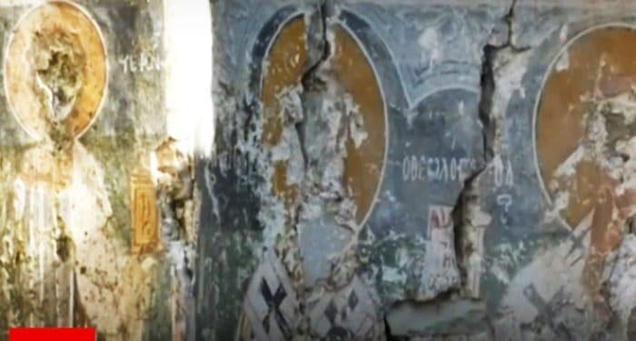 В Албании займутся восстановлением древних храмов
