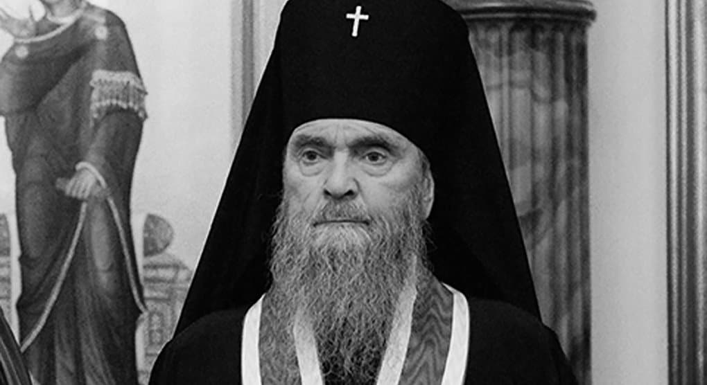 Отошел ко Господу архиепископ Можайский Григорий