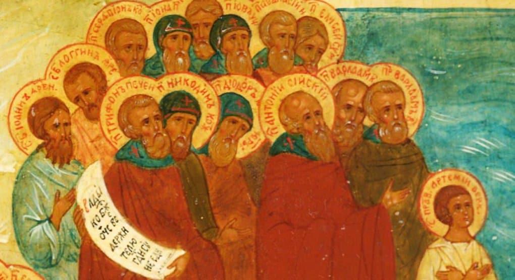 Патриарх Кирилл утвердил празднование Собора архангельских святых