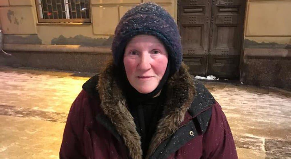 Президент Молдавии пообещал помочь бездомной, о которой рассказала москвичка