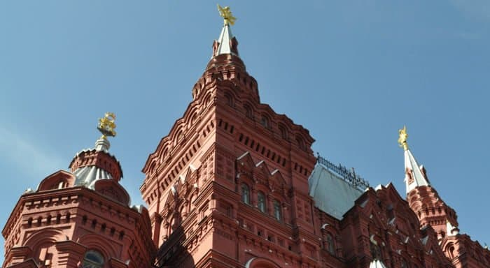 Исторический музей впервые будет бесплатным для Татьян 25 января