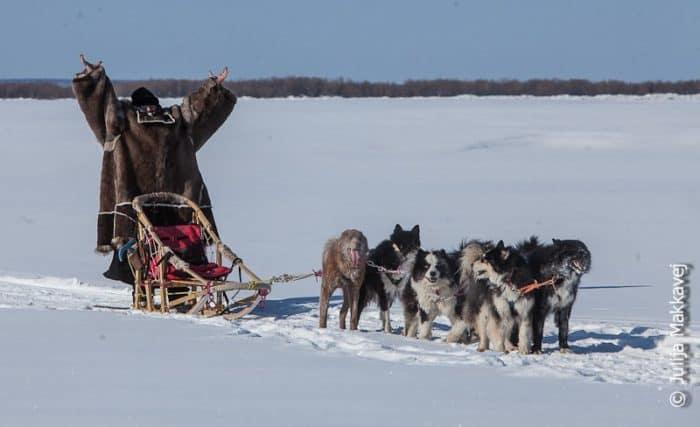 «Фома» в Арктике: в Якутии продолжается акция по благотворительной подписке