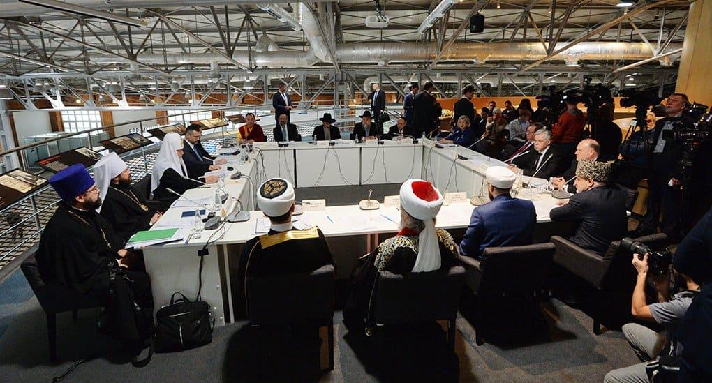 Трагедия в Кизляре показала, что религиозное воспитание актуально как никогда, - Межрелигиозный совет