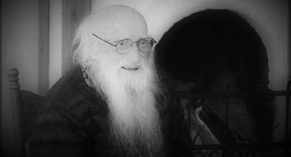 Преставился один из старейших клириков Русской Церкви схиархимандрит Аверкий (Швецов-Загарский)