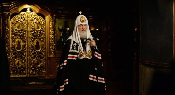 Патриарх Кирилл призвал верующих во время Великого поста бороться с праздностью
