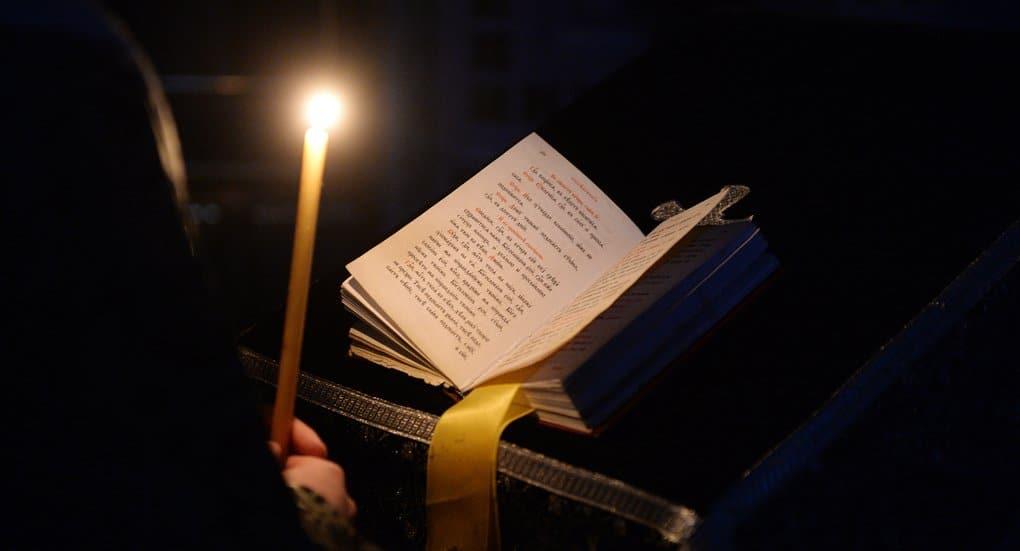 В Русской Церкви будут молиться о некрещеных младенцах