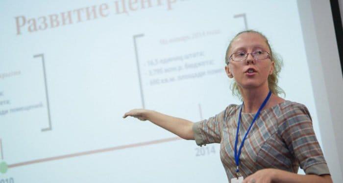 Участников нового сезона «Школы общественного действия» научат создавать социальные проекты