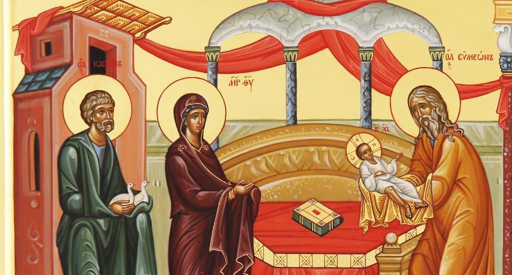 Почему во времена Ветхого завета за новорожденного приносили в жертву птиц?