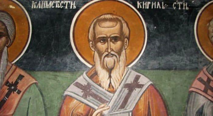 Церковь вспоминает учителя славян равноапостольного Кирилла