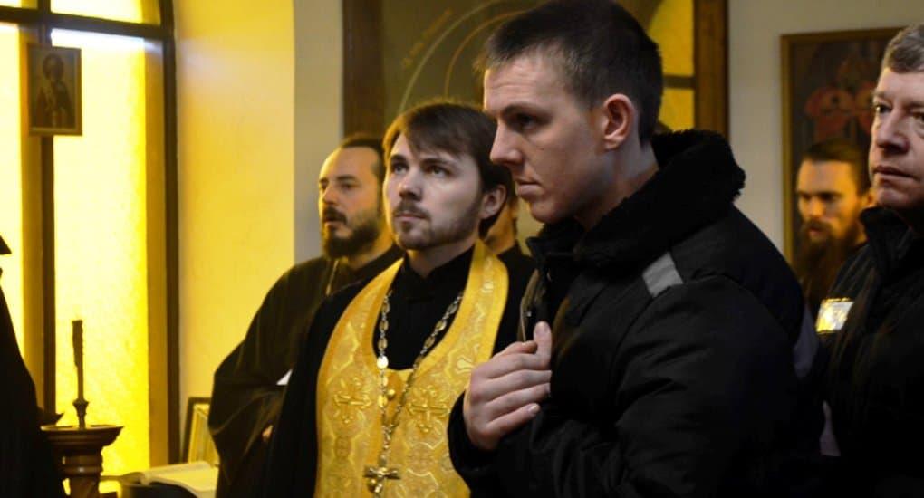 Православный физкультурный клуб создадут в исправительной колонии на Кубани