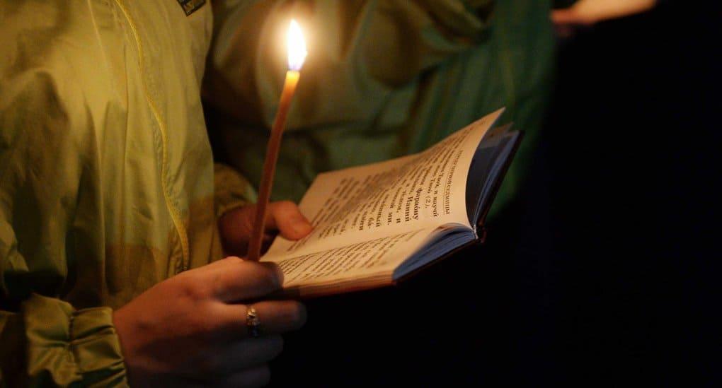 У православных наступила вторая неделя Великого поста
