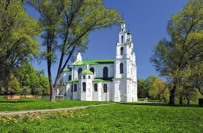 Витебск: город-феникс