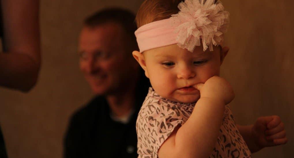 Можно ли крестить детей в Великий пост?