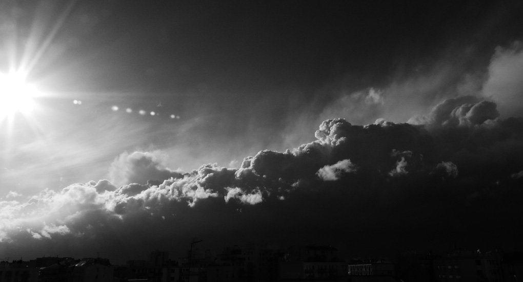 Ныне Силы Небесныя