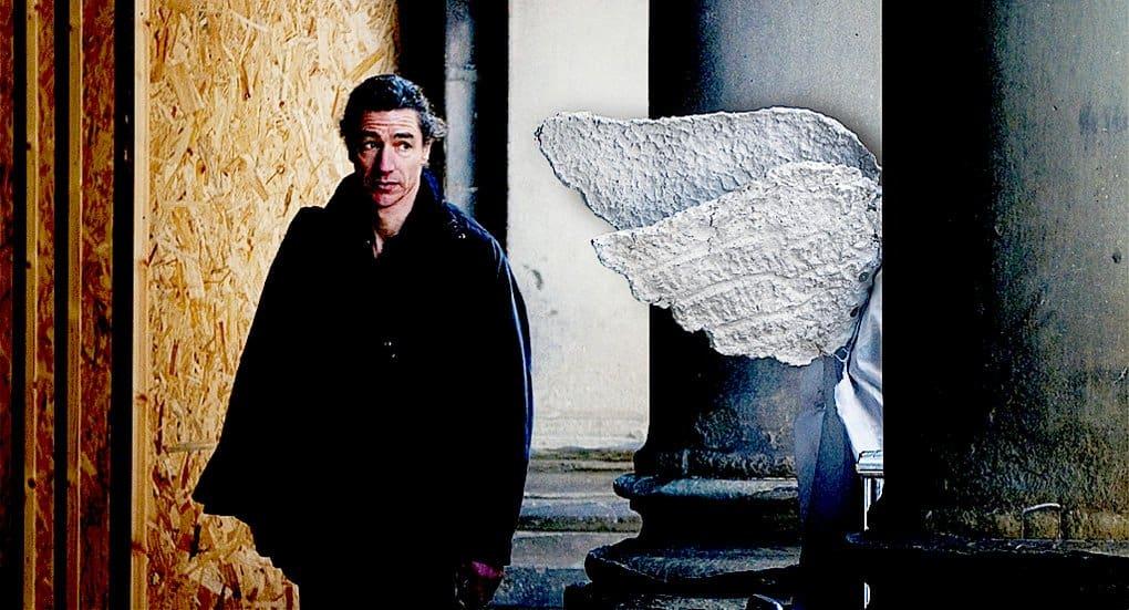 Люди, которые встретили ангела