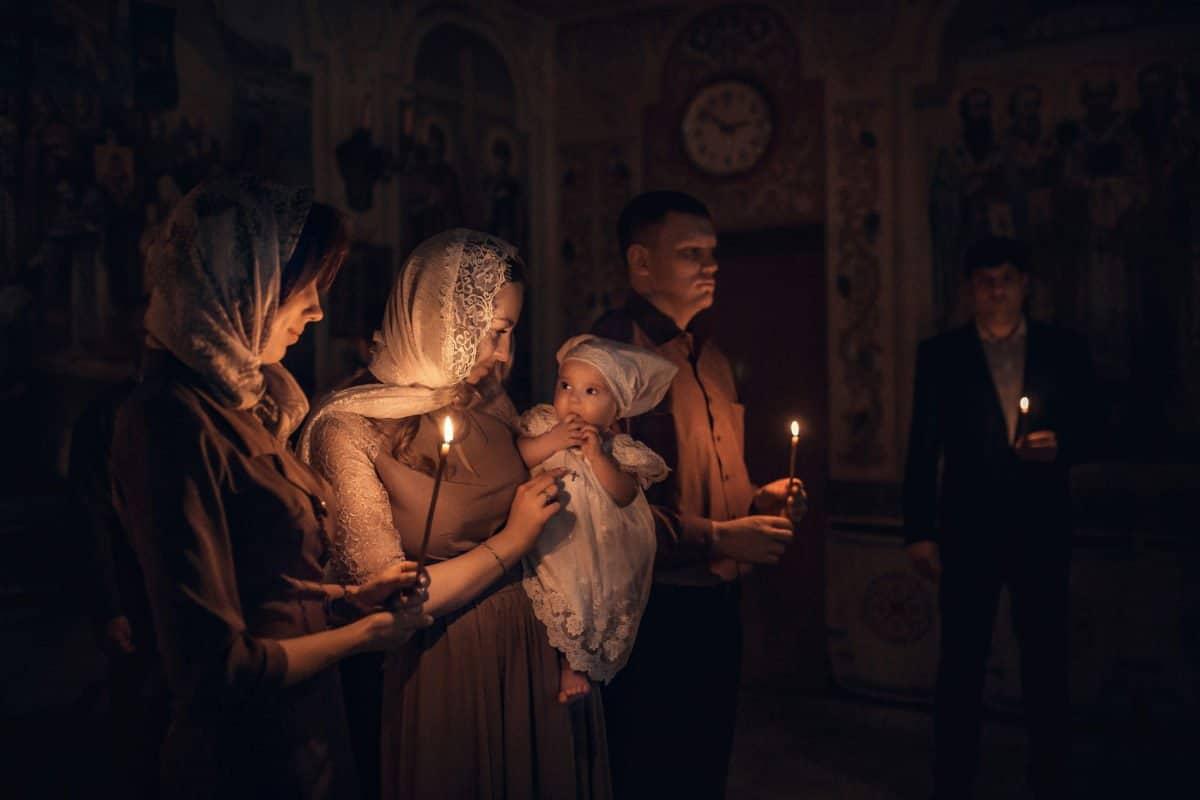 """""""Путь к вере"""": новая фотовыставка"""