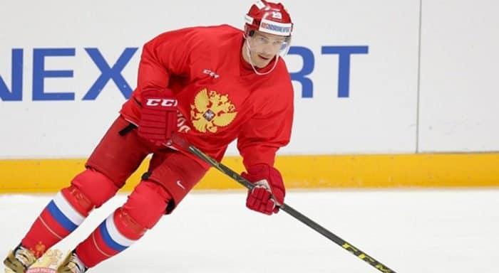 Хоккеист Павел Дацюк попросил Владимира Путина отменить закон о СНИЛС, дающий возможность манипуляции выбором человека