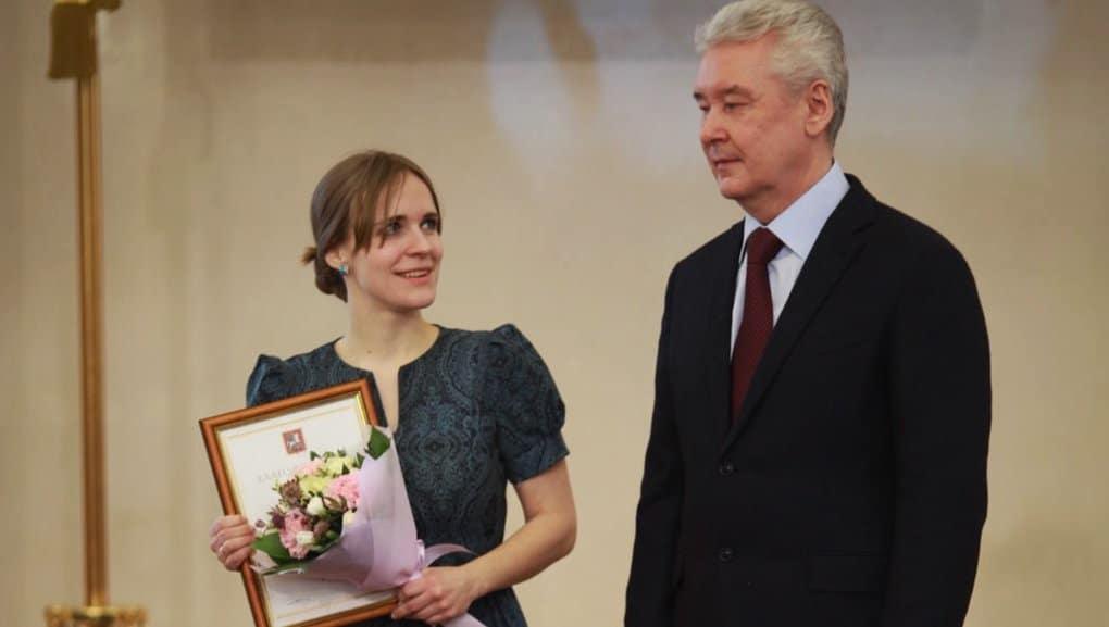 Фонд «Старость в радость», помогающий пожилым, награжден Правительством Москвы