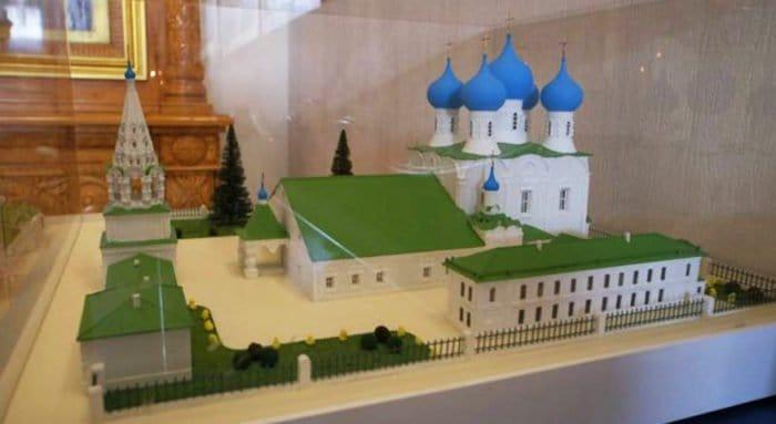 Столичный храм XVII века отреставрируют по «Программе 200»