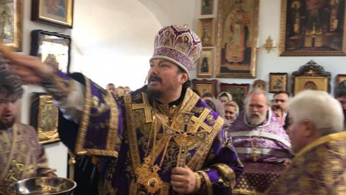 Новый храм Русской Церкви освятили в Испании