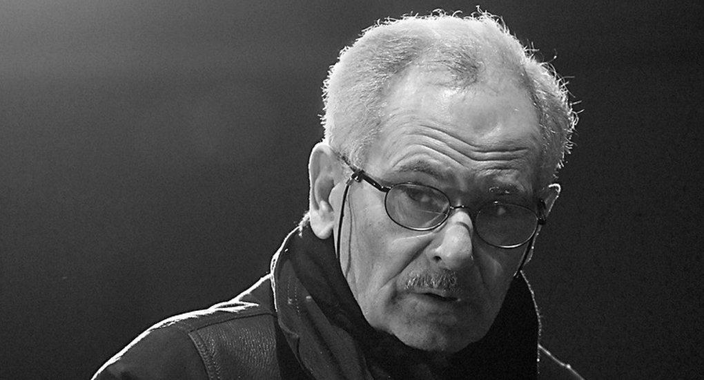 Скончался создатель фильма о Мэри Поппинс режиссер Леонид Квинихидзе