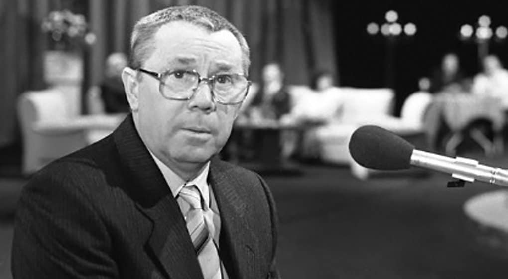 На 88-м году жизни скончался Народный артист России Олег Анофриев