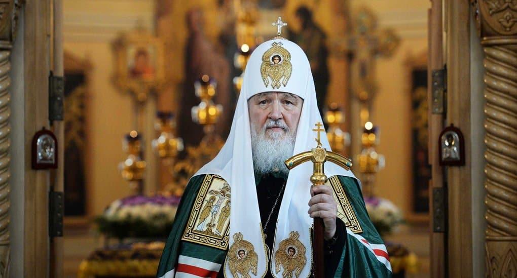 Патриарх Кирилл молится о погибших и пострадавших в Магнитогорске