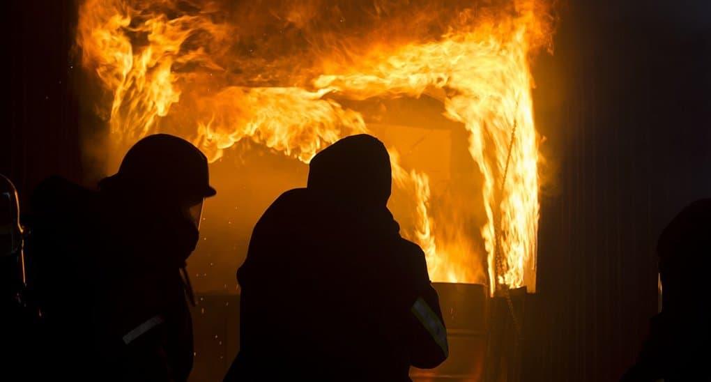 Подопечный приморского приюта для бездомных погиб при пожаре, спасая других