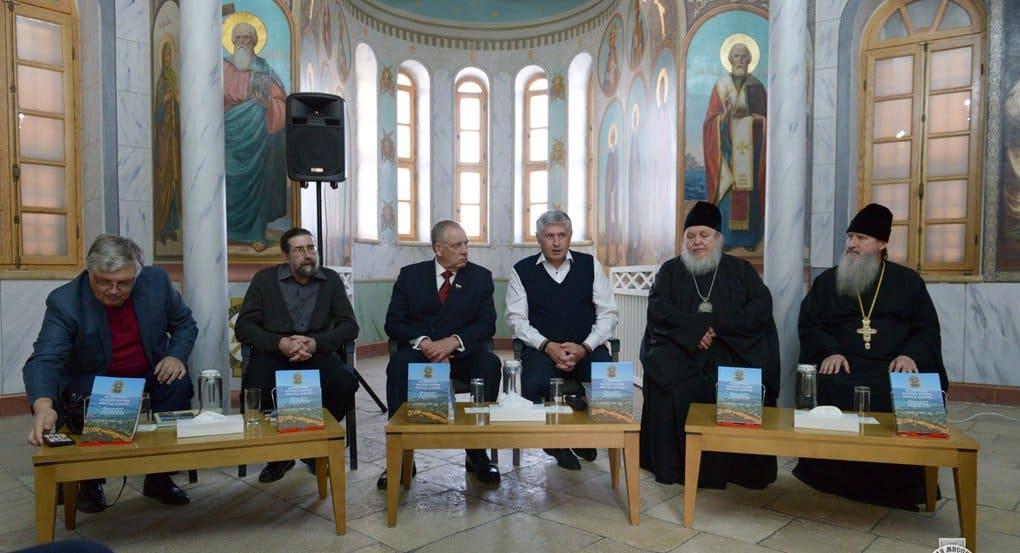 Издан первый русский путеводитель по местам земной жизни Христа