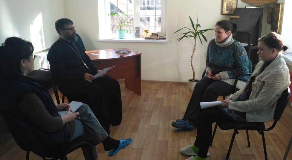 Церковь открыла в Калининграде первый реабилитационный центр для женщин