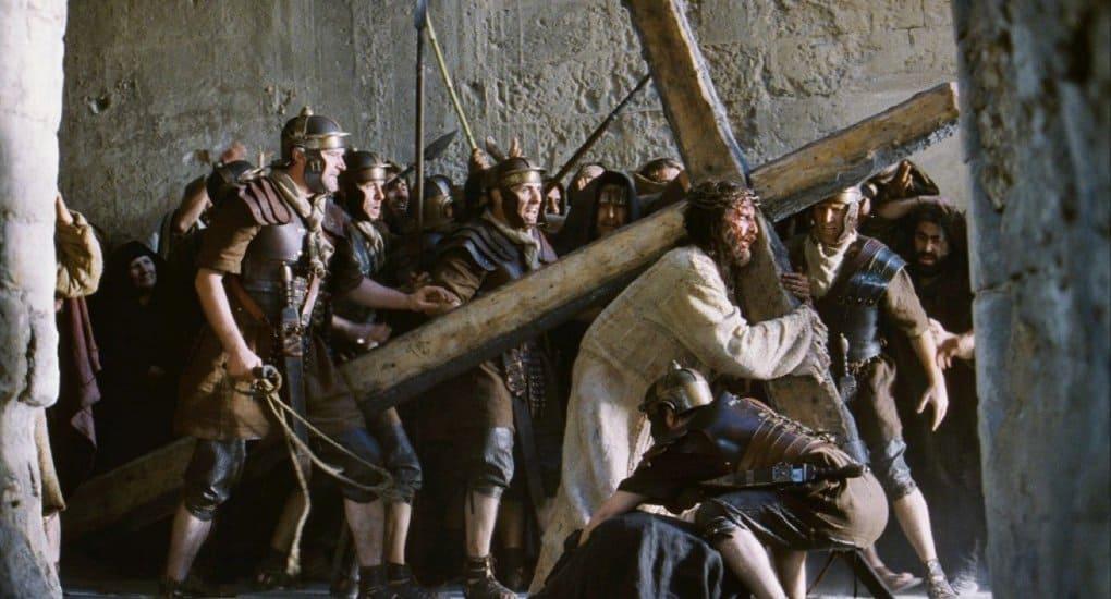 Митрополит Иларион считает возможным снимать фильмы об Иисусе Христе