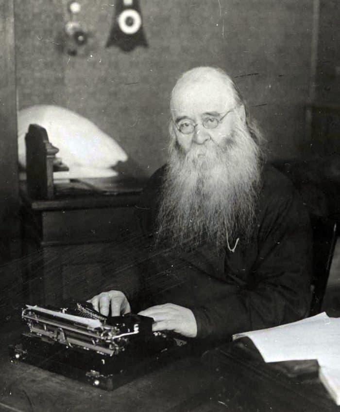 Николай Бердяев: жизнь в поиске Богообщения