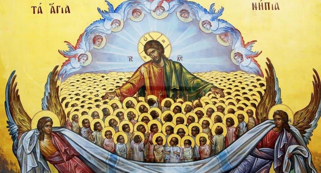 Как Господь допустил убийство вифлеемских младенцев?