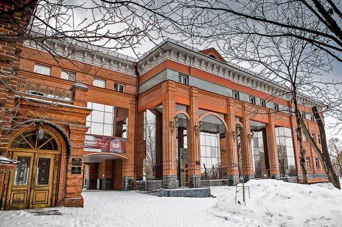 7 чудес Дальневосточного музея