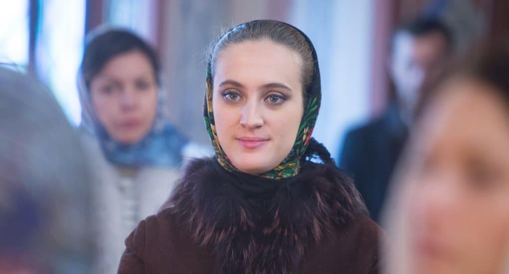 Православие внутривенно