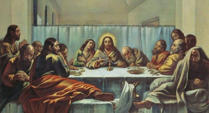 Какую Пасху отмечал Христос?
