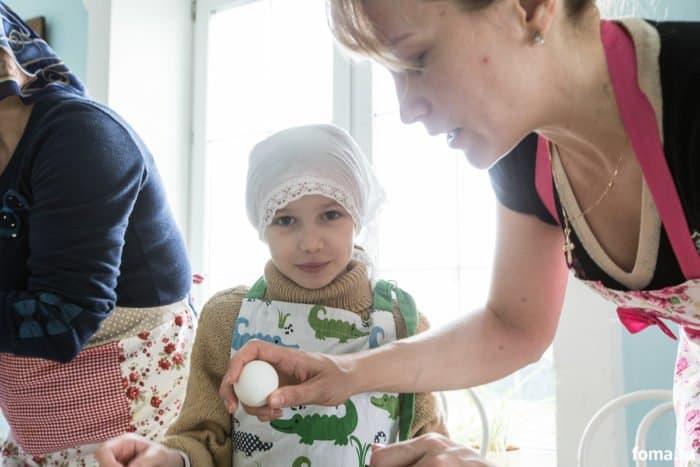 Лиза белобородова синдром ретта сайт