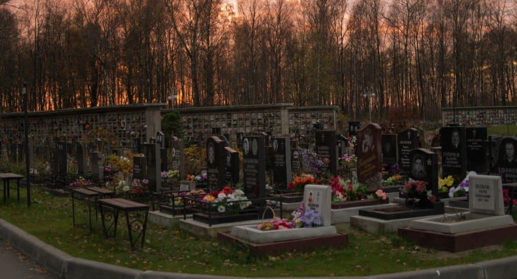 Взяли иконку с кладбища. Что теперь будет?